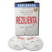 Rezilienta. Audiobook - Eric Greitens