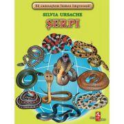Serpi - Silvia Ursache