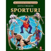 Sporturi - Silvia Ursache