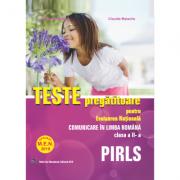Teste pregatitoare. Evaluarea Nationala PIRLS - clasa a II-a - Alexandra Manea, Claudia Matache