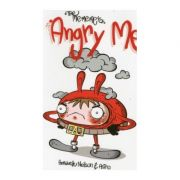 The Me Me Me's: Angry Me - Annabelle Neilson