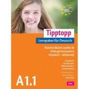 TippTopp A 1. 1 - Silvia Florea