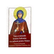 Viata si minunile fericitei Eufrosina cea nebuna pentru Hristos. Printesa de Viazemsk, insotitoarea imparatesei Ecaterina a II-a