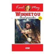 Winnetou, vol. I (Omul preriilor) - Karl May
