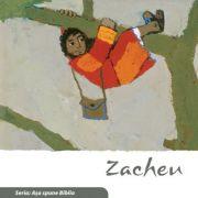 Zacheu (Seria. Asa spune Biblia) - Kees de Kort
