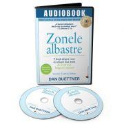 Zonele albastre. Audiobook - Dan Buettner