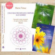 Pachet Despre frumusetea si iubirea interioara, autor Maria Timuc