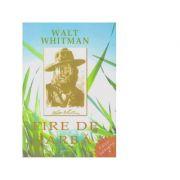 Fire de iarba - Walt Whitman
