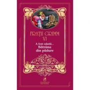 A fost odata …volumul VI Batrana din padure - Fratii Grimm