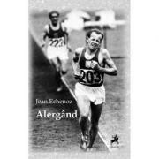 Alergand - Jean Echenoz