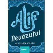 Alif Nevazutul - G. Willow Wilson