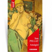 Amagiri - Ion Pillat