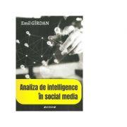 Analiza de intelligence in social media - Emil Girdan