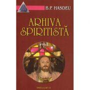 Arhiva spiritista, volumul II