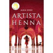 Artista Henna - Alka Joshi