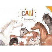 Caii - Uriasii domestici - Francoise Laurent, Capucine Mazille