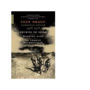 Campania anilor 1916 - 1918. Drumuri de sange. Moartea alba. Pe urmele bolsevicilor - Ioan Dragu