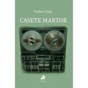 Casete martor - Tudor Cretu