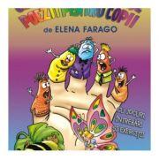 Cele mai frumoase poezii pentru copii - Elena Farago