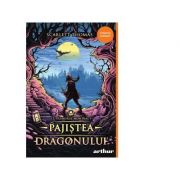 Cutremurul Mondial I. Pajistea Dragonului (necartonata) - Scarlett Thomas