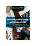 Dimensiuni economice si financiare ale fuziunilor si achizitiilor - George-Marian Aevoae