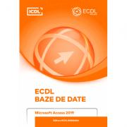 ECDL. Baze de date. Microsoft Access 2019 - Ionut Danaila