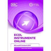 ECDL. Instrumente online. Microsoft Outlook 2019 - Ionut Danaila