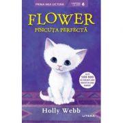 Flower, pisicuta perfecta - Holly Webb
