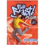 Full Blast! Plus Level B1+ Student's Book - H. Q. Mitchell, Marileni Malkogianni