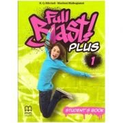 Full Blast! Plus1 Student's Book - H. Q. Mitchell, Marileni Malkogianni