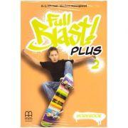 Full Blast Plus 2 Workbook - H. Q. Mitchell, Marileni Malkogianni