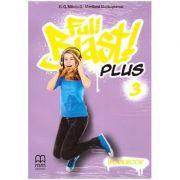 Full Blast Plus 3 Workbook - H. Q. Mitchell, Marileni Malkogianni
