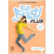 Full Blast Plus Level B1+ Workbook - H. Q. Mitchell, Marileni Malkogianni