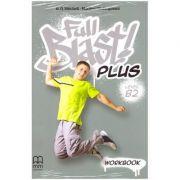 Full Blast Plus Level B2 Workbook - H. Q. Mitchell, Marileni Malkogianni