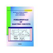 Fundamentals of electric circuits - Emil Cazacu, Marilena Stanculescu, Sorin Deleanu