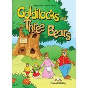 Goldilocks and the Three Bears DVD - Virginia Evans