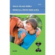 Insula intunecata - Mavis Heath Miller