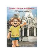 Jurnalul calatoriei lui Gramolino. COOLegere de gramatica, clasa a VI-a - Corina Popa, Corina Barbu, Gratiana Popescu