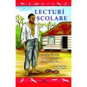 Lecturi scolare clasa 6. Antologie de texte literare auxiliare pentru clasa a VI-a