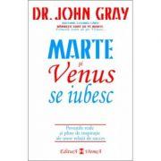 Marte si Venus se iubesc - Dr. John Gray
