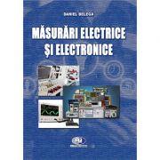 Masurari electrice si electronice - Daniel Belega
