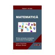 Matematica. Evaluare nationala - Ioana Ciocirlan, Mihaela Sintea