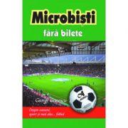 Microbisti fara bilete - George Ganescu