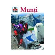 Munti - Rainer Crummenerl