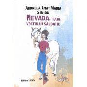 Nevada, fata vestului salbatic - Andreea Ana-Maria Simion