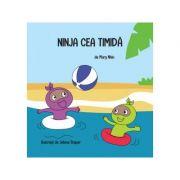 Ninja cea timida - Mary Nhin