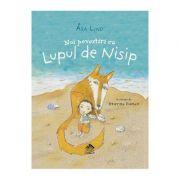 Noi povestiri cu Lupul de Nisip - Asa Lind, Kristina Digman