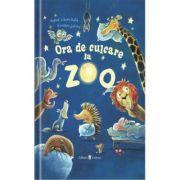Ora de culcare la Zoo - Sophie Schoenwald