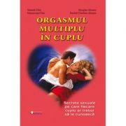 Orgasmul multiplu in cuplu - Mantak Chia
