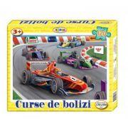 Puzzle Curse de bolizi 120 piese